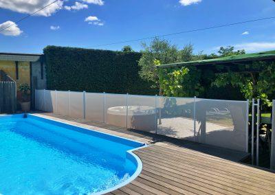 pool porche HD